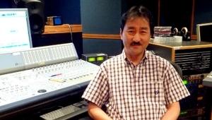 Yoshi Kumada