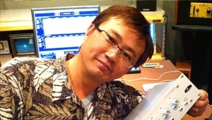 Yoshiniko Ando