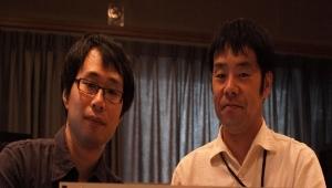 Yuta Tada Shuji Nose