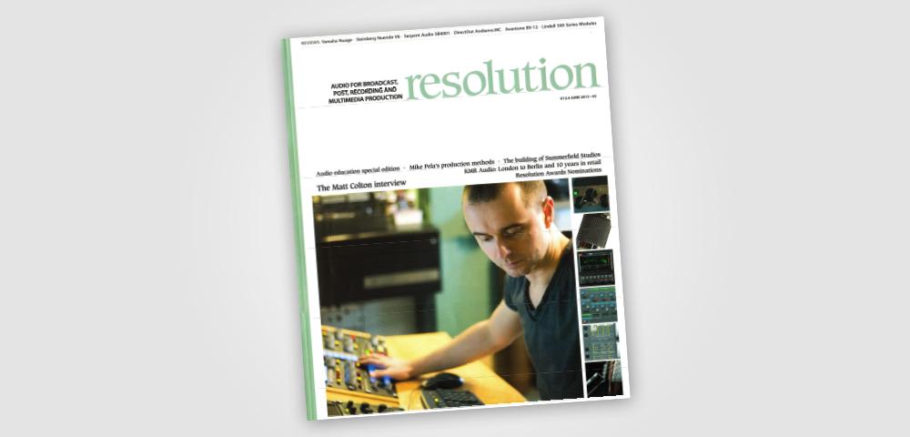 resolution orion32