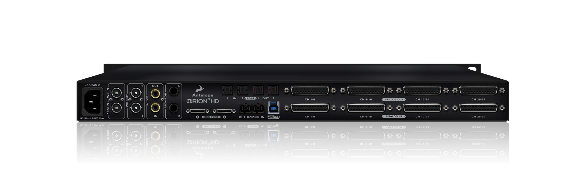 ORION32 HD Back