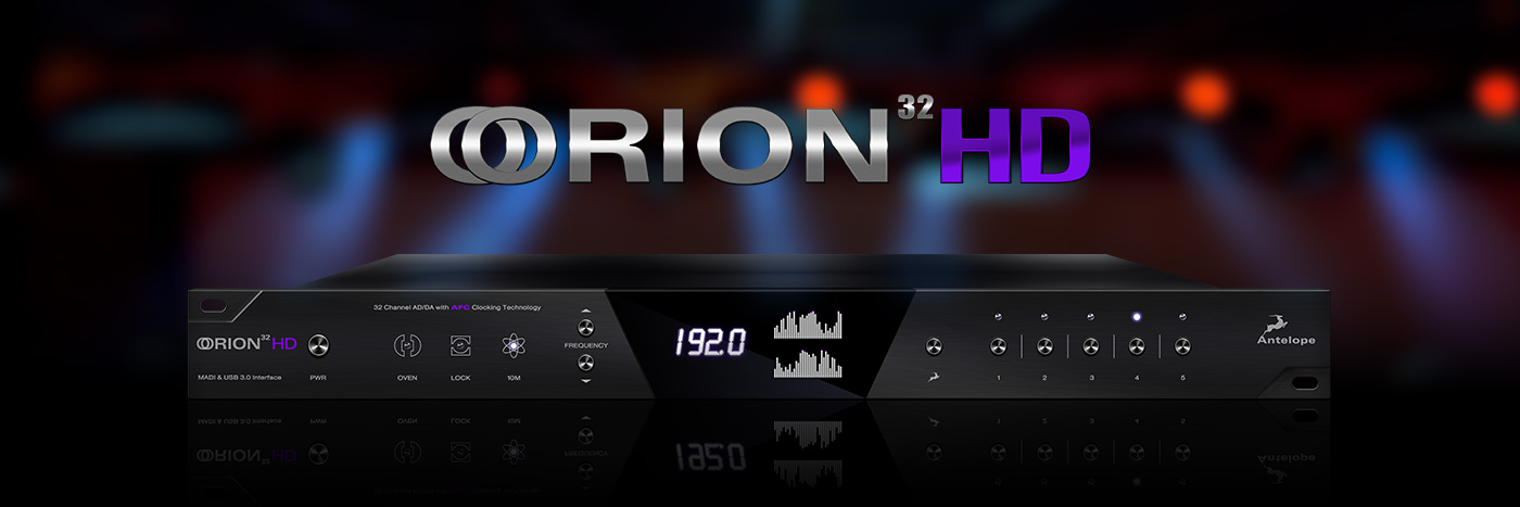 Orion32 HD
