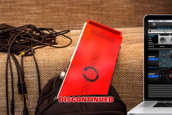 header img Zen Studio disc