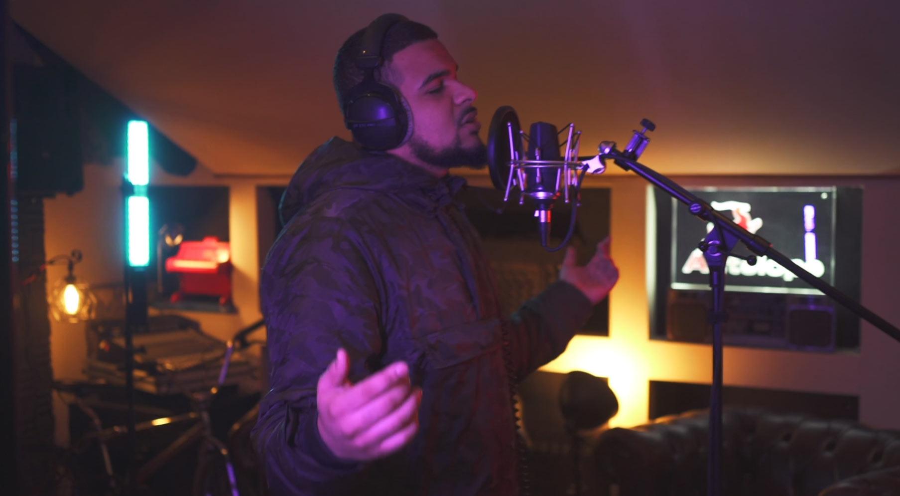 vid cover leroy studio