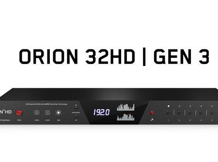 Orion 32HD | Gen3