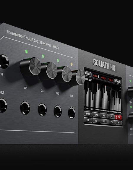 Goliath HD | Gen 3