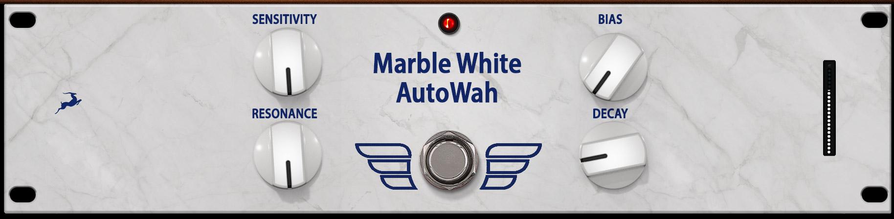 Marble White AutoWah small