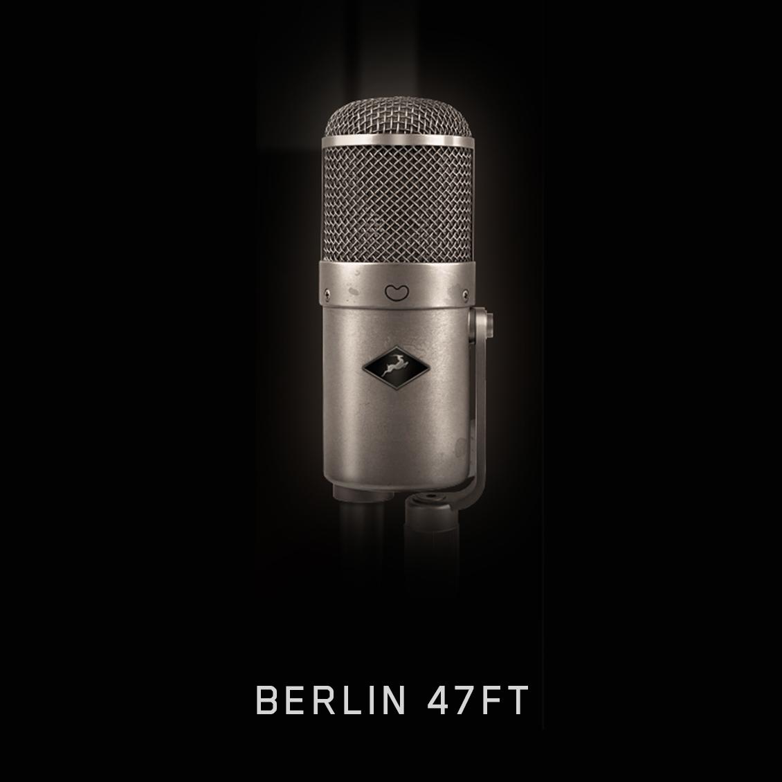 Berlin 47 FT 1