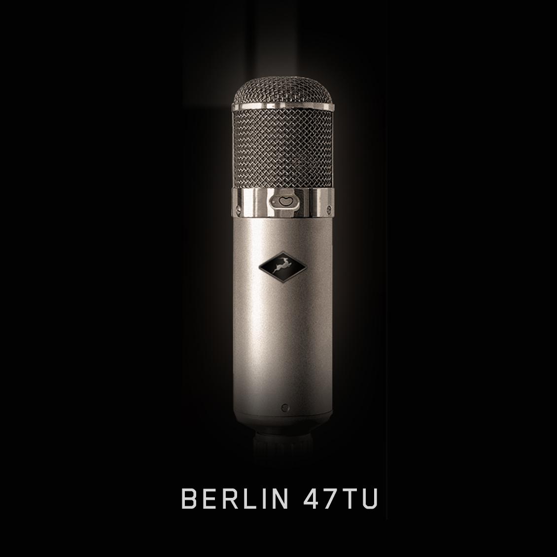 Berlin 47 TU 2