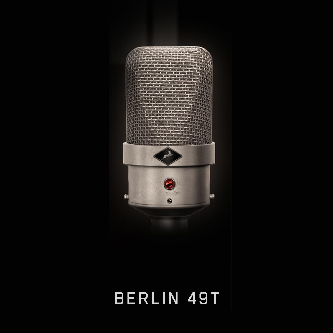 Berlin 49T 1