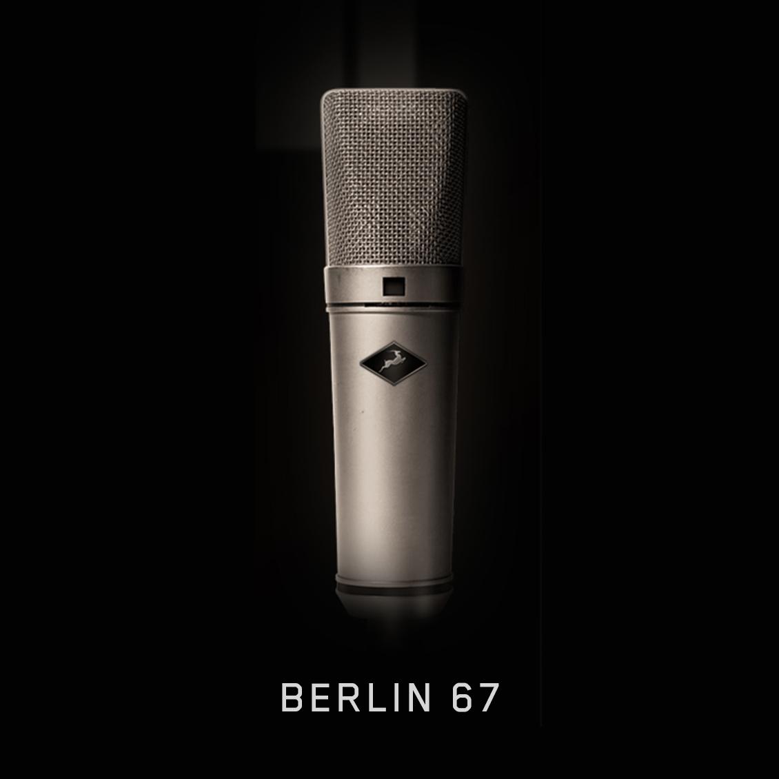 Berlin 67 1