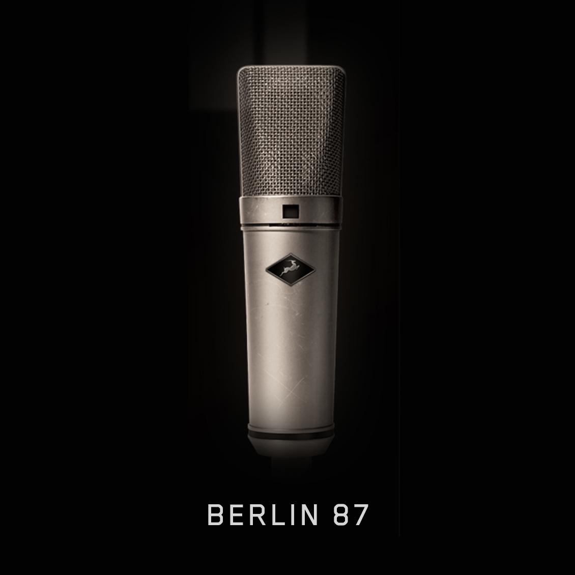 Berlin 87 1