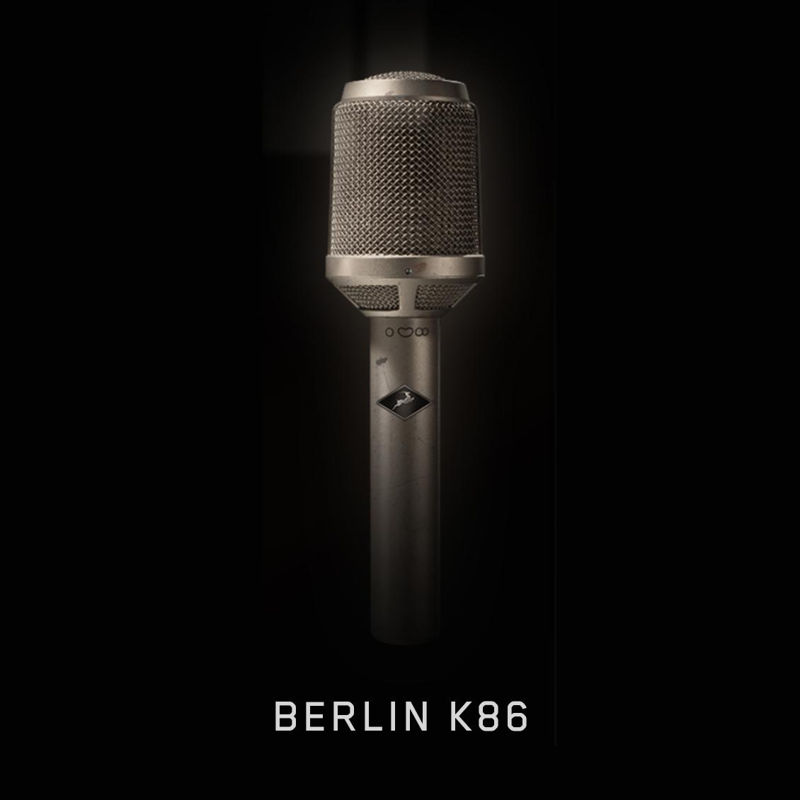 Berlin K86 1