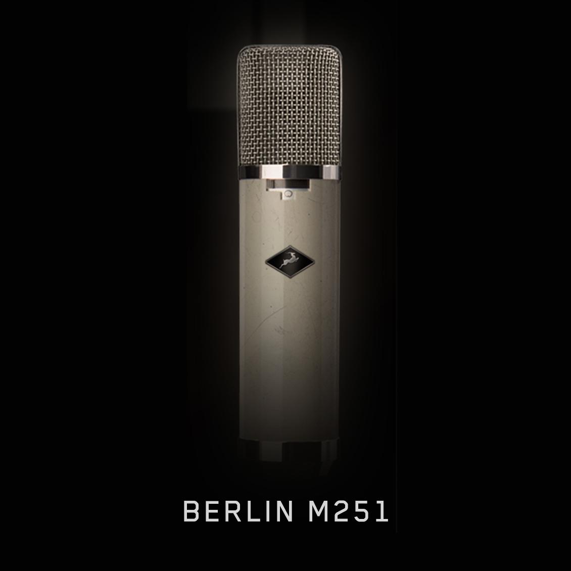 Berlin M251 2