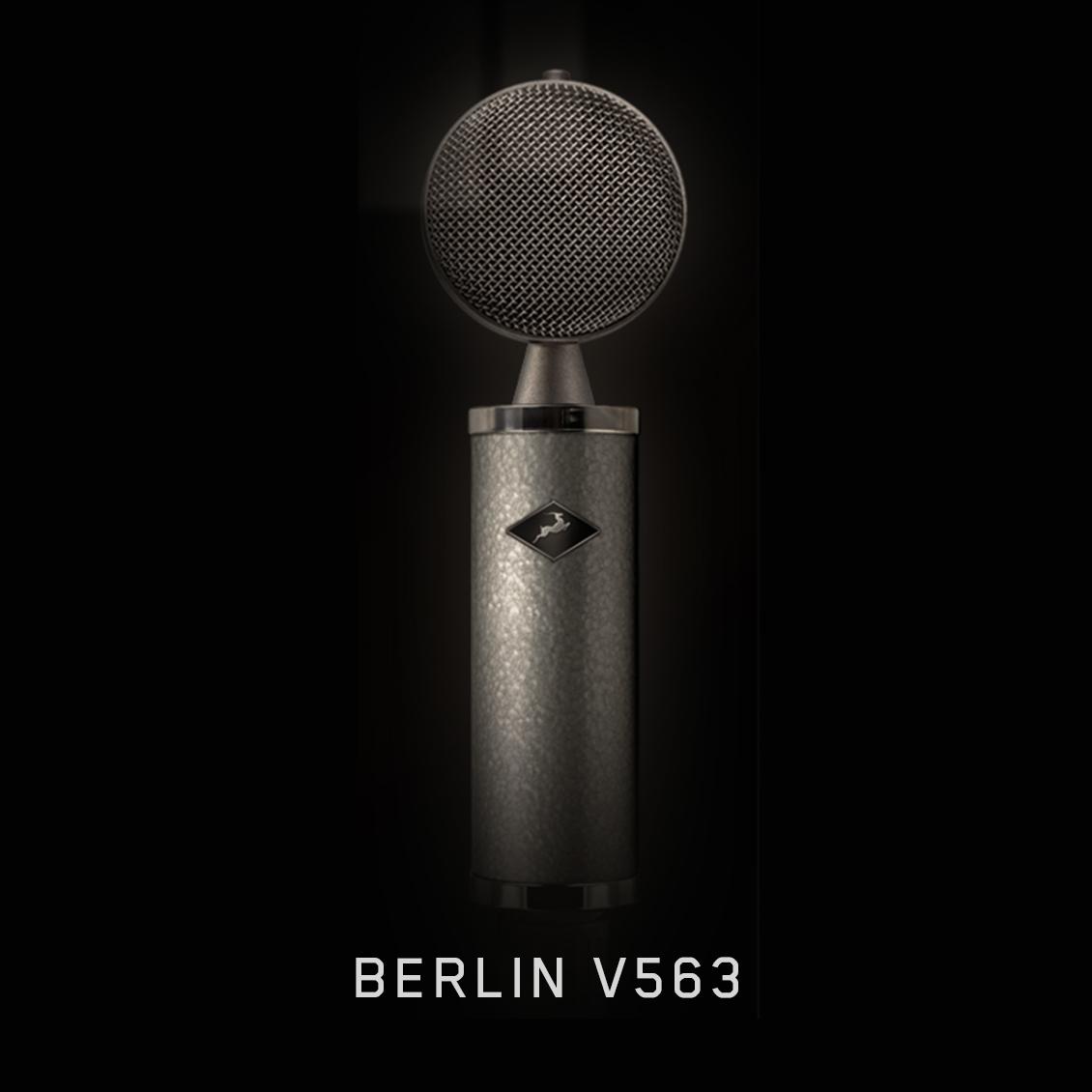 Berlin V563 2