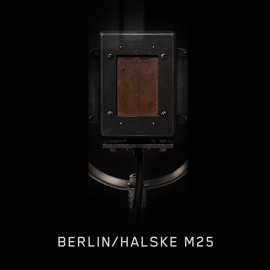 BerlinHalske M25