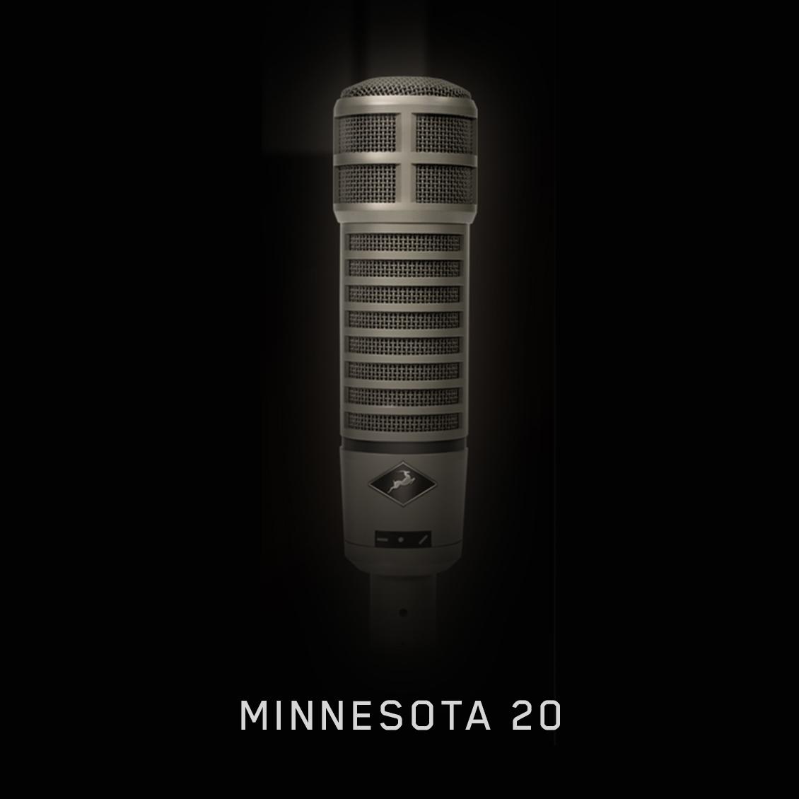 Minnesota 20 1