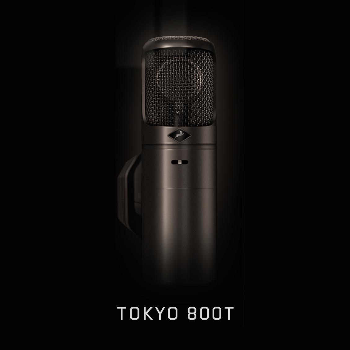 Tokyo 800T 1